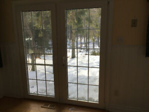 Aluminum Patio Doors for Sale
