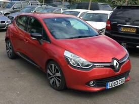 image for 2013 Renault Clio 1.5 dCi ENERGY Dynamique S MediaNav 5dr Hatchback Diesel Manua