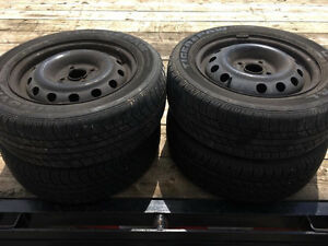 185/65R/14 Tires New