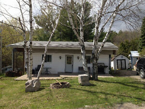 Cottage for Sale near Cobourg (Pinnacle Park in Grafton)