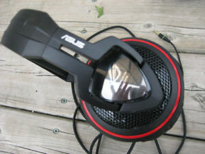 Asus Gaming Headphones with Microphone