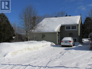 Turnkey Home With Beautiful Views In Elliot Lake. Try An Offer.