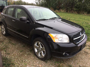 2007 Dodge Caliber RT Hatchback