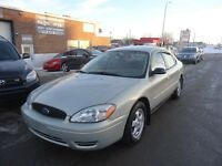 FORD TAURUS 2007 AUTOMATIQUE