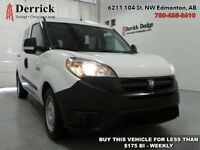2015 Ram ProMaster City ST   Low Mileage Rear Back-Up Camera