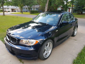 2009 BMW 135i - 3L Twin Turbo