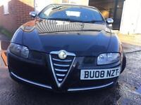 2008 Alfa Romeo GT 1.9 JTDM 16v BlackLine 2dr