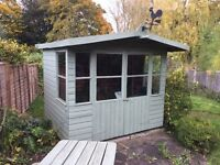 Summer house NOW SOLD