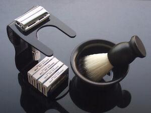 Men's Classic Shaving Kit
