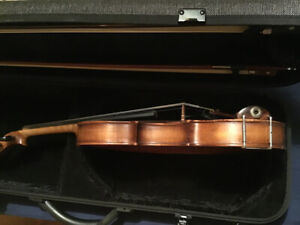 Gorgeous Stadavarius copy violin 1500$