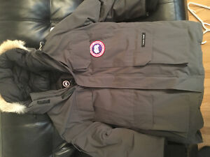 Canada Goose Expedition perfect condition Medium