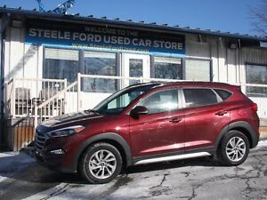 2017 Hyundai TUCSON Premium  $250 VISA Gift Card 'til end of Feb