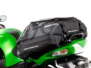Bags Connection Cargo bag Tail pack 50L - Honda CBF1000 & CB1000R