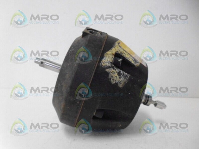 GEMU 687/25/D ACTUATOR (AS PICTURED) * USED *