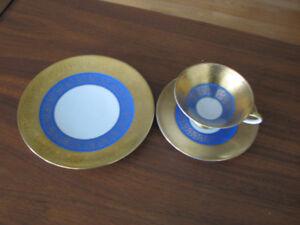 Eberthal Bavaria teacup