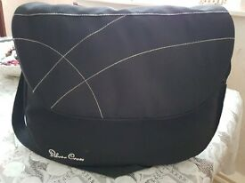 Silver Cross Baby Bag