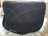 Silver Cross Baby Bag