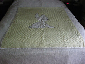 Handmade Baby Quilt Kitchener / Waterloo Kitchener Area image 1