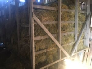 2nd cut sq bale hay for sale