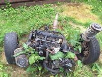 Peogeout 306 306 hdi engine