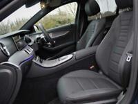 2021 Mercedes-Benz E Class E220d AMG Line Night Edition Prem+ 4dr 9G-Tronic Auto