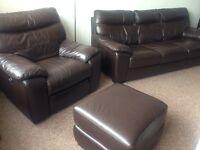 Nice Italian sofas