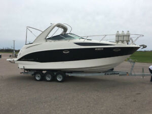 BAYLINER 285SB 2011 SANS TAXES