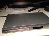 Phillips DVD Player Like New