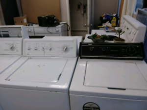 good reasonable price on washer dryer stove and fridges