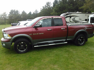 2011 Dodge Power Ram 1500 Other