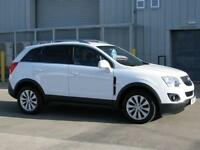 Vauxhall Antara 2.2CDTi ( 163ps ) ( AWD ) Exclusive
