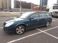 2007 Vauxhall Vectra 3.0 CDTi V6 24v Elite 5dr