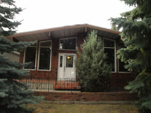 BASEMENT SUITE FOR RENT NEAR WHYTE & UOFA