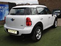 2013 MINI Countryman 1.6 One (Salt) 5dr