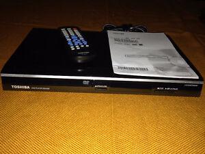 Lecteur DVD Toshiba SD3300