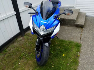 Gsxr 750 | Find Motorcycles & Sports Bikes for Sale Near Me