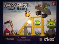 Angry Birds K'Nex Building Set