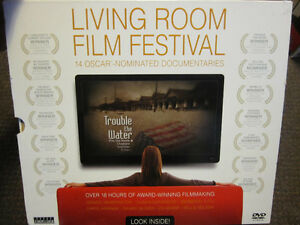 Living Room Film Festival Collection DVD - NEW, Boxed Kitchener / Waterloo Kitchener Area image 10