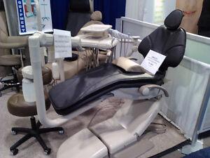 Used Refurbished Dental Chair Light Compressor Vacuum Adec Marus Kitchener / Waterloo Kitchener Area image 2