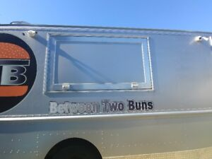 Priced To Sell! Price Drop - Food Truck