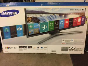 Smart TV LED Samsung