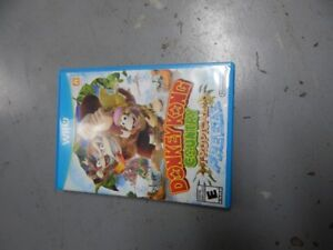 DKC Tropical Freeze game