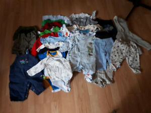 baby clothes 6 -9 mths