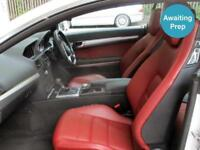 2012 MERCEDES BENZ E CLASS E350 BlueEFF [306] Sport Edition 125 2dr Tip Auto