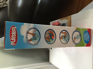 New! Playskool fold n go busy elephant activity mat Reduced!! Kitchener / Waterloo Kitchener Area image 3