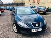 2008 Seat Leon 1.6 Reference