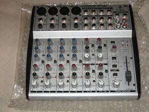 mixer buy or sell pro audio recording in ottawa kijiji classifieds. Black Bedroom Furniture Sets. Home Design Ideas