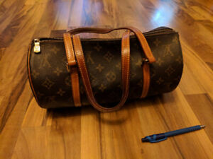 Authentic Louis Vuitton Papillion Vintage purse