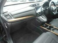 2019 Honda CR V 2.0 i MMD 184ps 4WD SR 5 Door Automatic Estate Hybrid Automati
