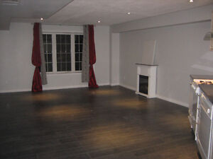 MUST SEE IN PERSON Gorgeous One bedroom walk out ........